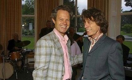 SCIMMIE: programma di marzo (in concerto anche il fratello di Mick Jagger)