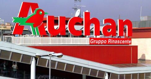 Auchan Tavoli Da Giardino.Le Visite Mediche Si Fanno Nel Centro Commerciale Auchan Merate