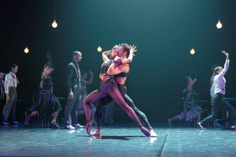 Victor Ullate Ballet  in scena dal 9 al 13 aprile al Teatro Manzoni.