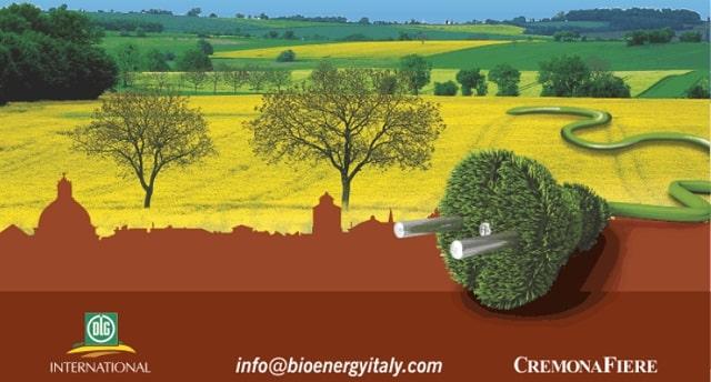 BioEnergy Italy – Il sondaggio: buone news per il settore. 36% dei visitatori vuole costruire un nuovo impianto