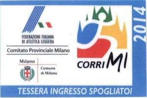 CORRIMI – Milano, palestra a cielo aperto
