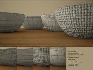 #Concrete In Design: Italcementi e Alessi presentano i risultati del  workshop condotto da LPWK Design Studio di Laura Polinoro col  vincitore del concorso Luca Galbusera