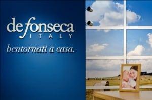 De Fonseca debutta a Milano con l'apertura di uno store monomarca
