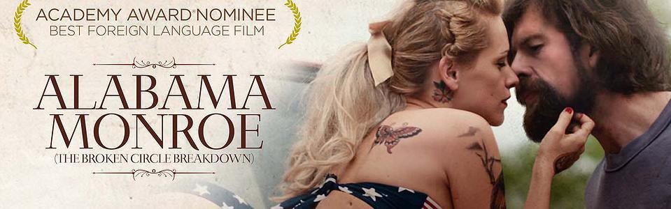 Alabama Monroe – una storia d'amore: un film sentimentale  che emoziona e commuove