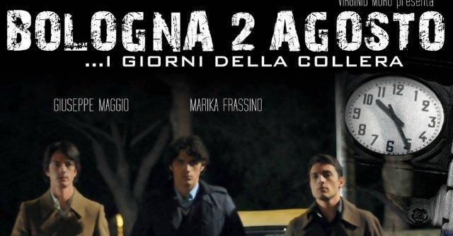 Bologna 2 agosto…i giorni della collera: nelle sale dal 29 maggio il drammatico film sulla strage di Bologna