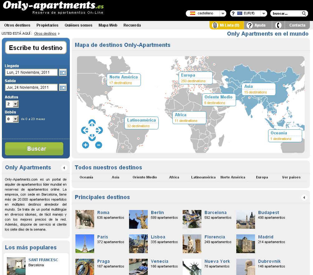 Indagine Only-apartments: per la festa della mamma le mamme italiane che viaggio preferirebbero?