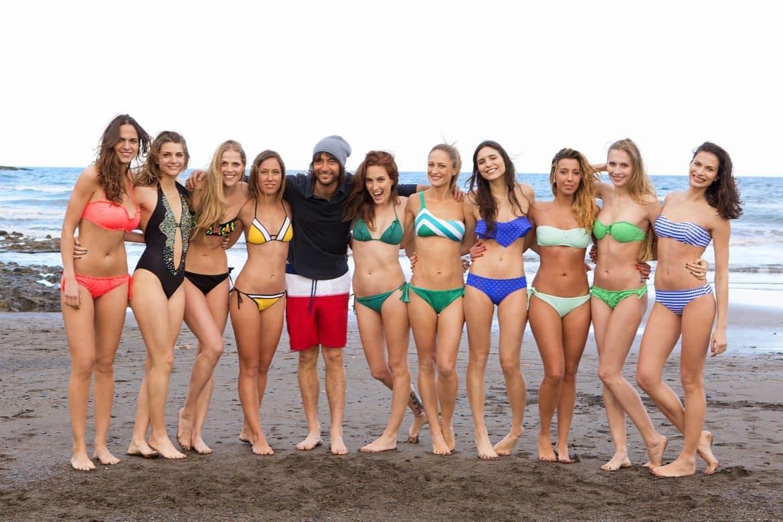 CALZEDONIA OCEAN GIRLS:  su Sky Uno il nuovo adventure reality condotto da Simone Annicchiarico