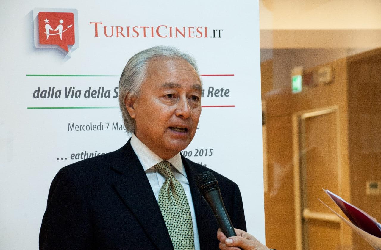 www.turisticinesi.it: il nuovo portale che supporta i turisti cinesi in Italia