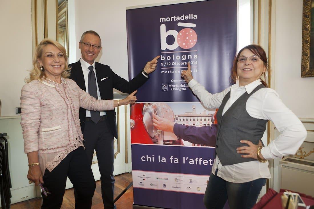 MortadellaBò: in ottobre a Bologna la grande festa in rosa della mortadella