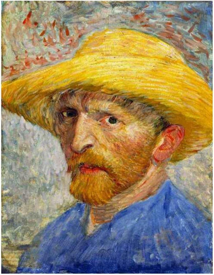 """Sulla scia del pittore olandese Van Gogh  """"125 anni di ispirazione"""""""