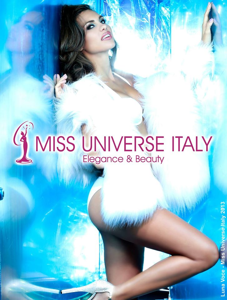 Yamamay e Carpisa sponsor di Miss Universe 2014