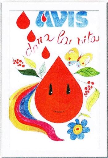 Il dono del sangue tra i gesti di volontariato più diffusi in Italia