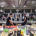 Scuola di cucina teatro7|Lab