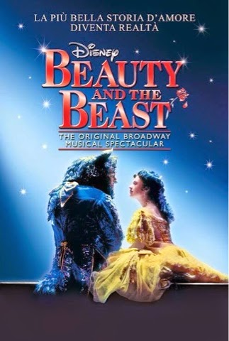Disney's Beauty and the Beast: per la prima volta il famoso musical di Broadway in tour in Italia