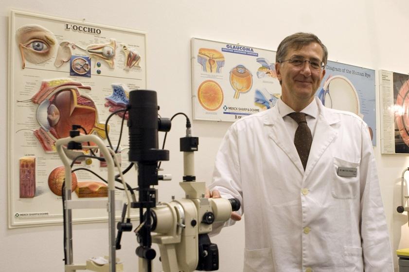 100.000 pazienti a rischio cecità se non possono utilizzare Avastin