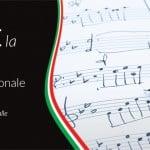 Cinquanta musiche ispirate ai temi di Expo scritte da giovani talenti