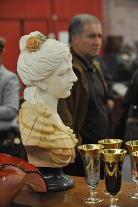 Modena capitale dell'Antico: a novembre torna 7.8.Novecento