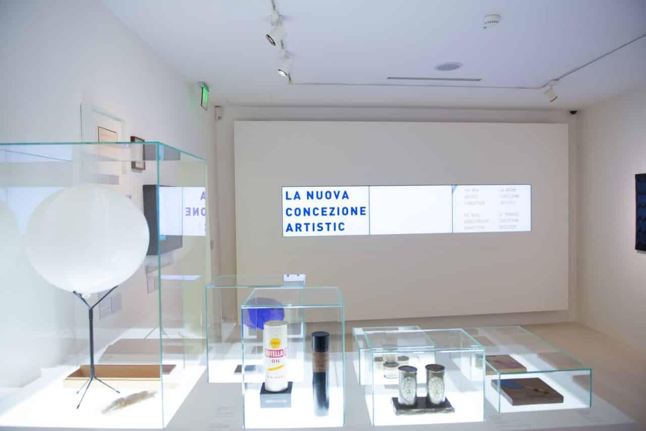 NEC sponsor tecnico della Collezione Peggy Guggenheim di Venezia – COS