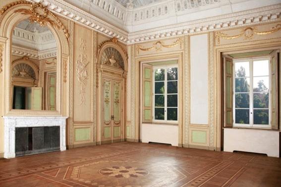 Wedding Reale: 18-19 ottobre 2014 - Villa Reale di Monza Il salone per un matrimonio regale