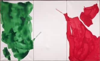 90 artisti per una bandiera