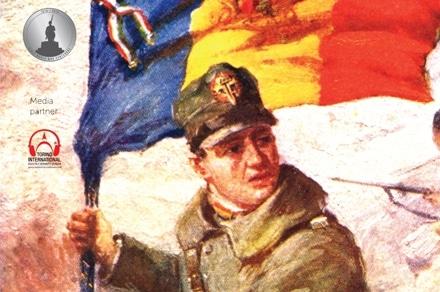 I Romeni nella Grande Guerra al Museo del Risorgimento di Torino