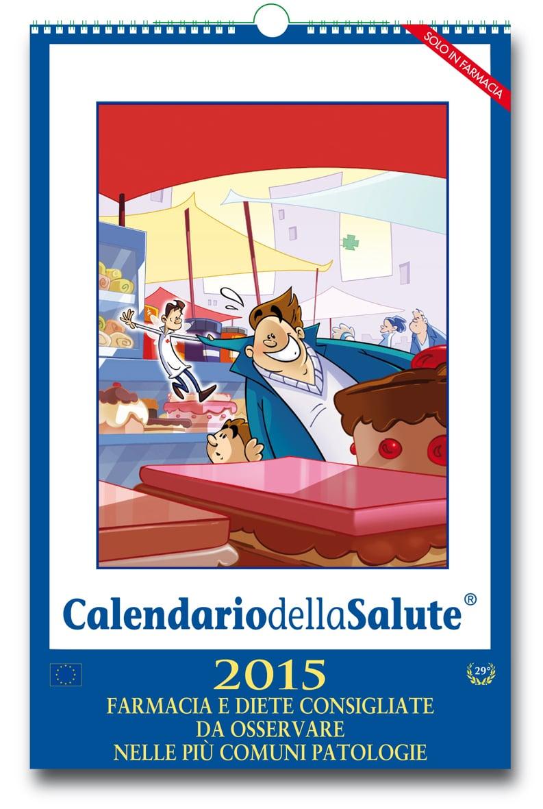 Calendario Della Salute.Il Calendariodellasalute Festeggia Il Suo Xxix Compleanno