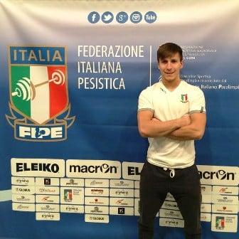 Sei medaglie per l'Italia agli Europei Juniores e Under23 di Cipro. Oro per Scarantino