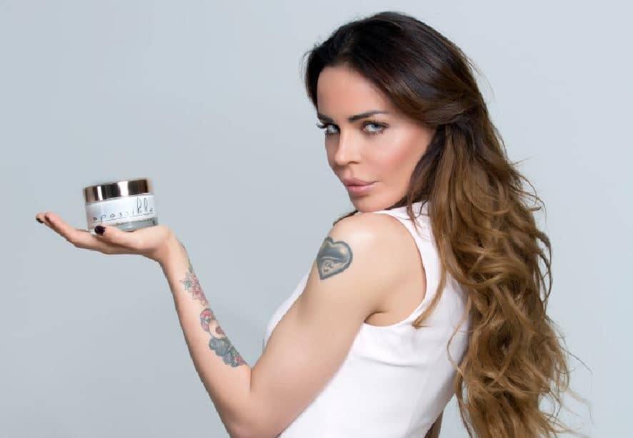"""Presentata a Milano da CR Beauty la nuova linea cosmetica """"Impossible"""""""