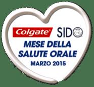 Marzo è il mese della Salute Orale Colgate - SIDO