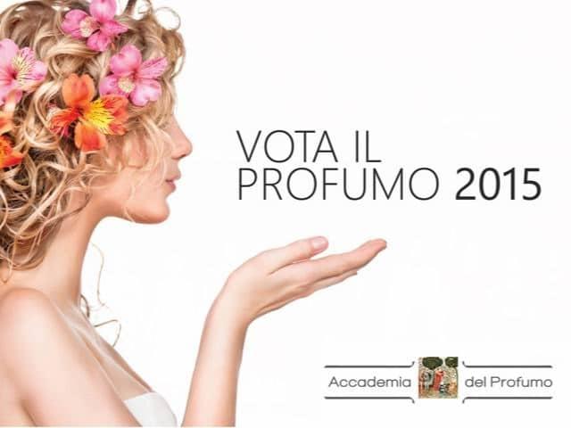 Accademia del Profumo : qui i finalisti del 2015