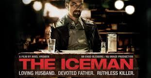 The Iceman, un film drammatico sulla doppia personalità di un killer della mafia