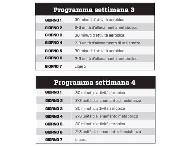 programma settimana1
