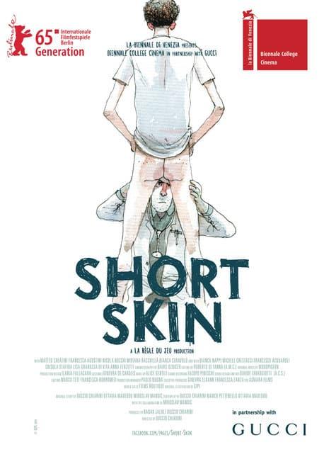 Short Skin, il film dedicato alle problematiche dell'adolescenza