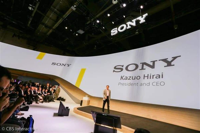 Sony presenta le ultime innovazioni al CES 2015