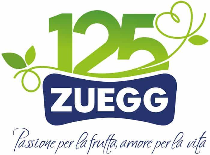 ZUEGG festeggia 125 anni di buoni frutti