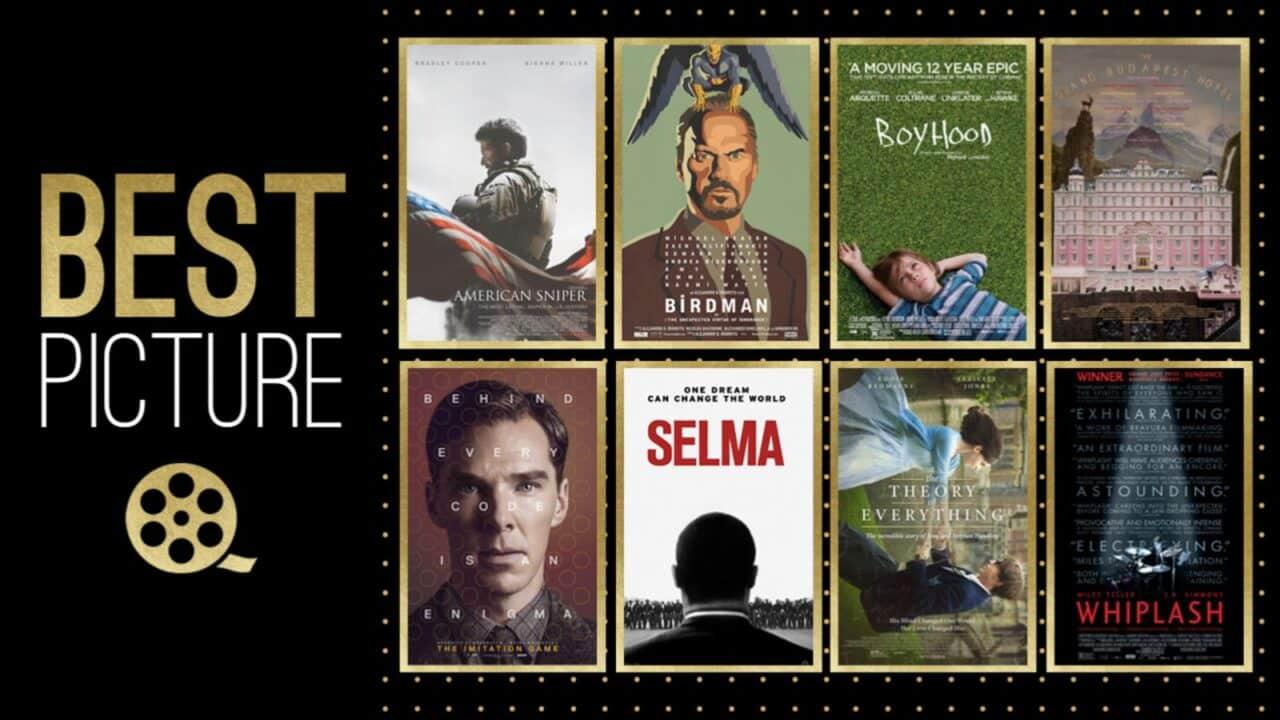Oscar 2015, conferme e poche eccezioni