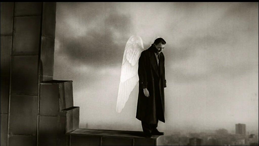 Oggi unica data al cinema de Il Cielo sopra Berlino di Wim Wenders