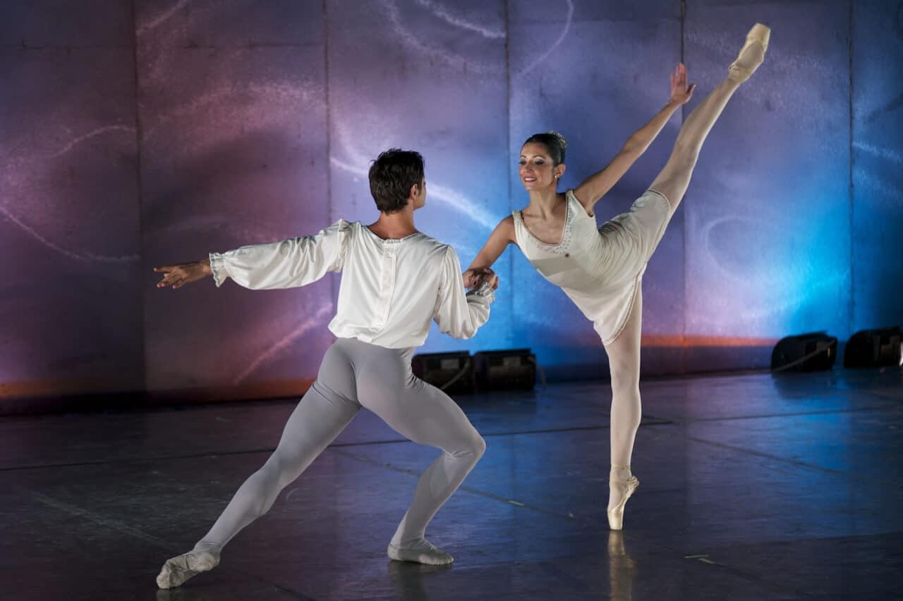 Al Teatro Manzoni Gala di Balletto con Liliana Cosi e Marinel Stefanescu
