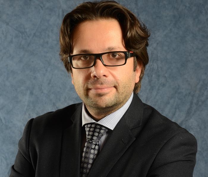 Check Point Software Technologies: Marco Urciuoli, Head of Sales del team commerciale italiano
