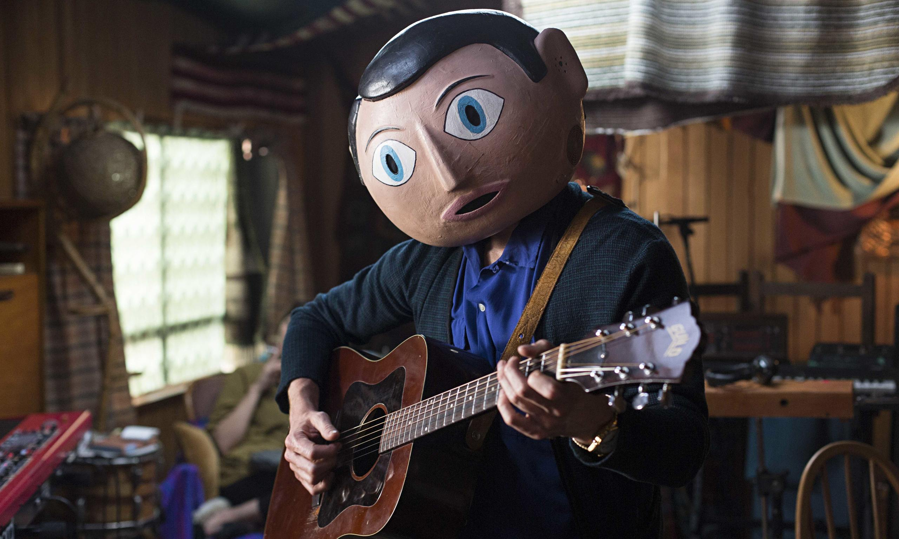 Negli Uci Cinemas il film Frank solo il 24 Marzo