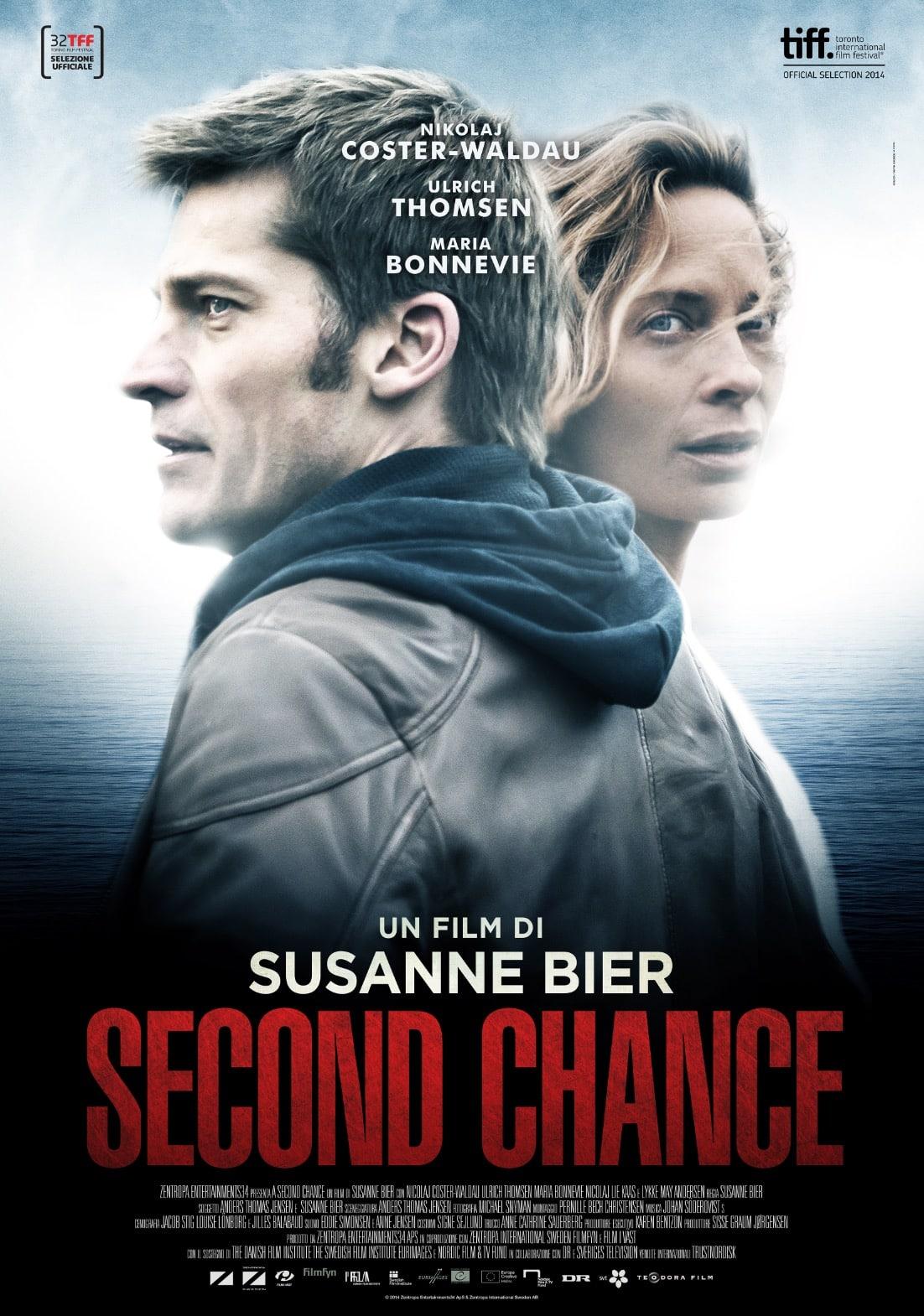 In Sala Bio anteprima di Second Chance, un film avvincente e drammatico