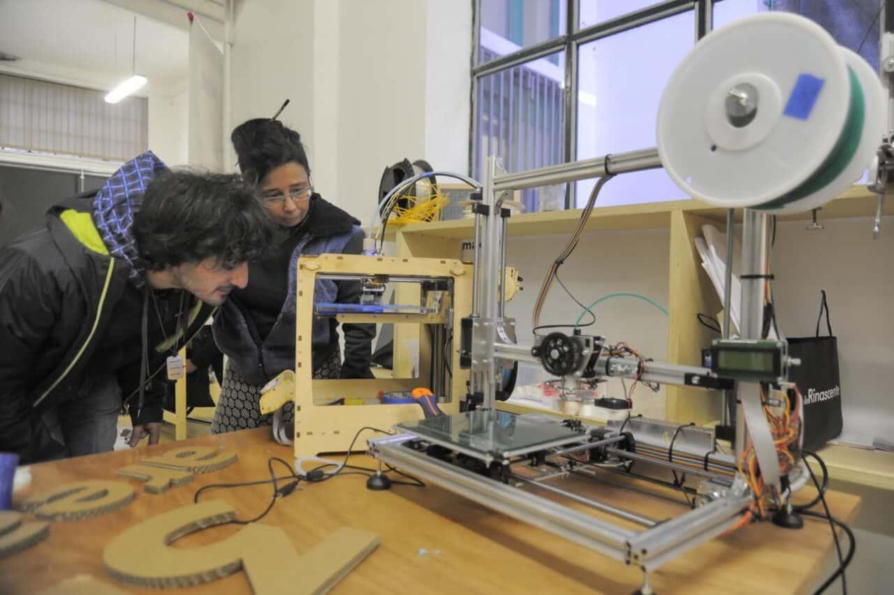 Al Fuori EXPO tavolette di cioccolato personalizzate … in 3D e aceto balsamico IGP