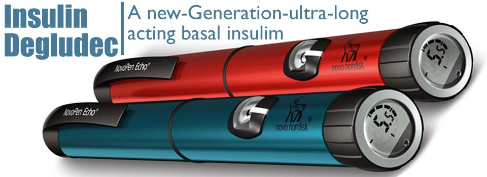 """Diabete: l'insulina degludec conferma le attese """"sul campo"""""""
