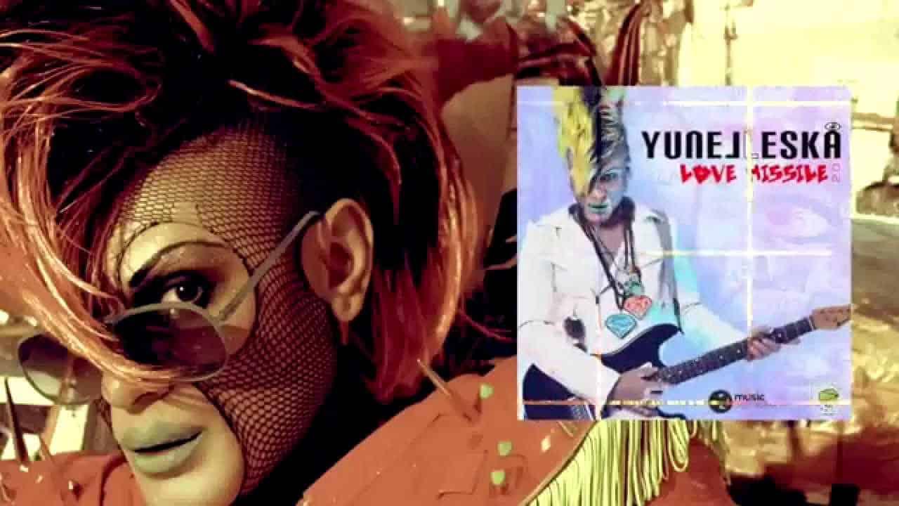 Yunelleska – Love Missile 2.0