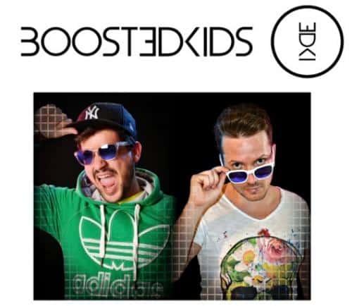 Gli italiani Boostedkids tornano al Tomorrowland, top festival belga