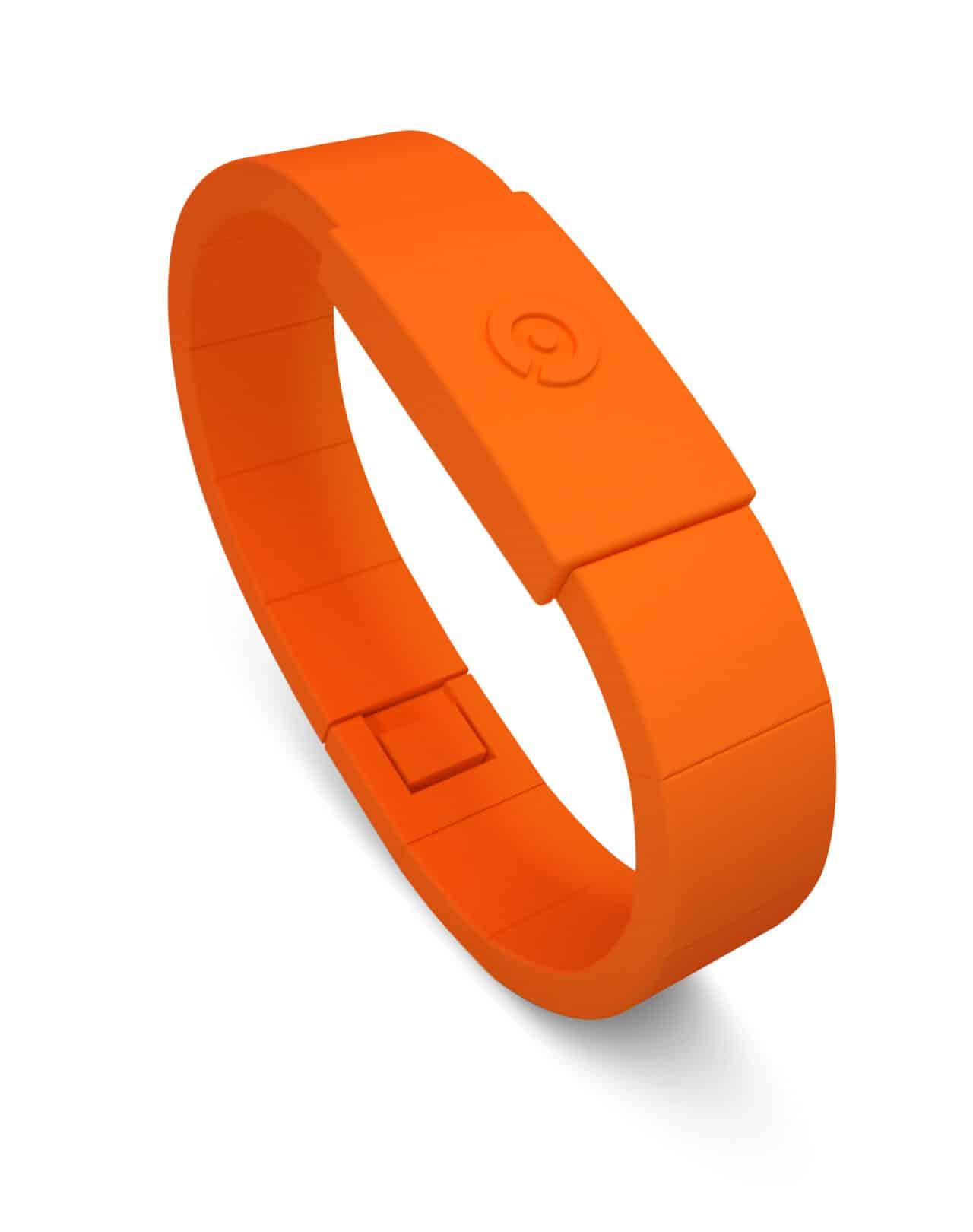 Amyko, il braccialetto tecnologico glam che ti aiuta a controllare la  salute in ogni momento