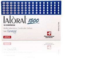 Da PharmaSuisse Laboratories: Ialòral per il benessere articolare