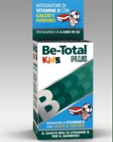 Le vitamine del gruppo B protagoniste di Be- Informed