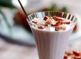 Yogurt: piace alla gente che piace. E che si piace