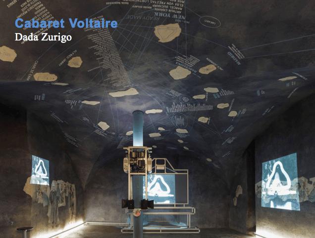 Zurigo sarà nel  2016 una delle Capitali internazionali dell'arte